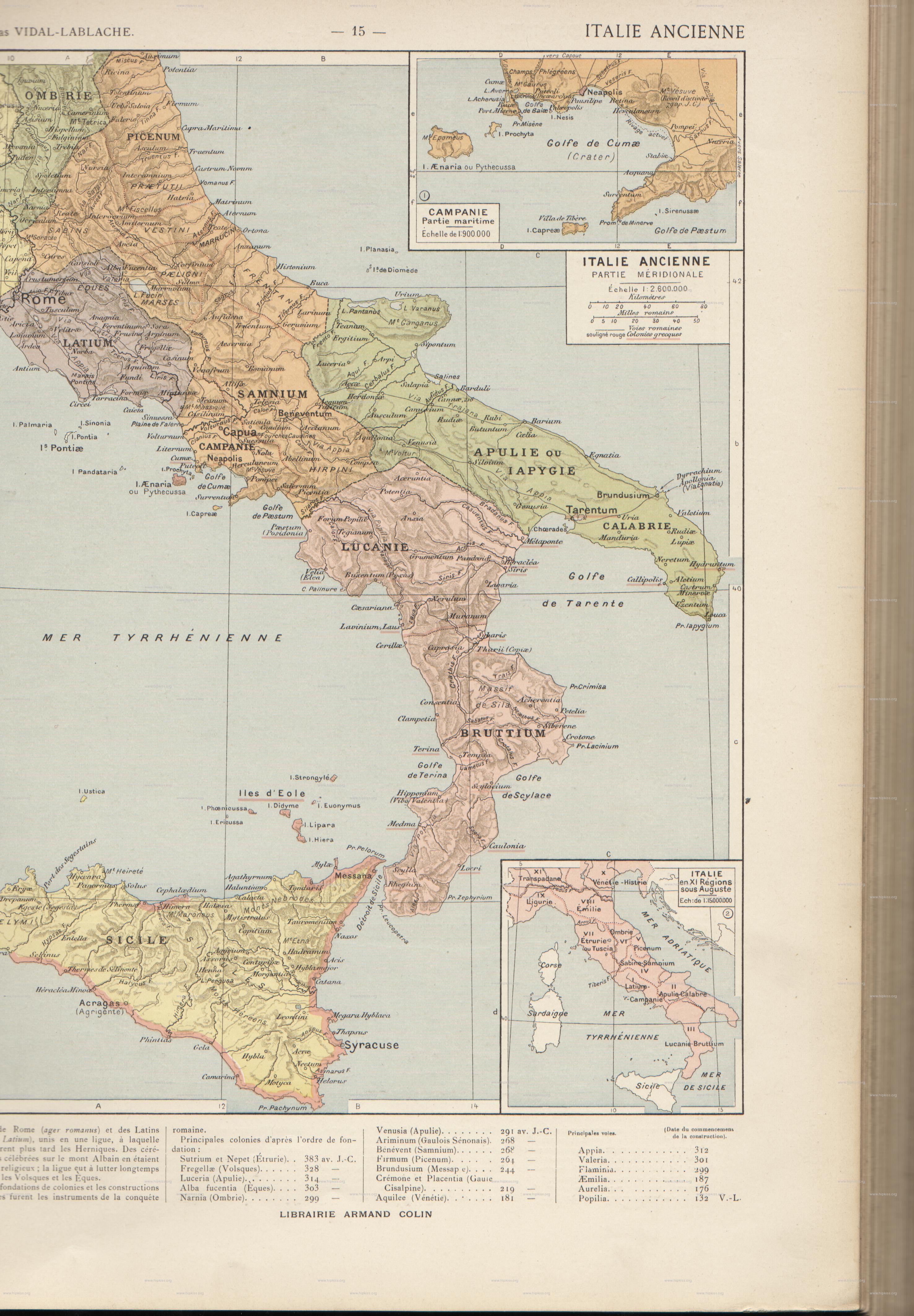 Tarentum Italy Map.Defensive Imperialism The Roman Republic Part 2 Rome Versus